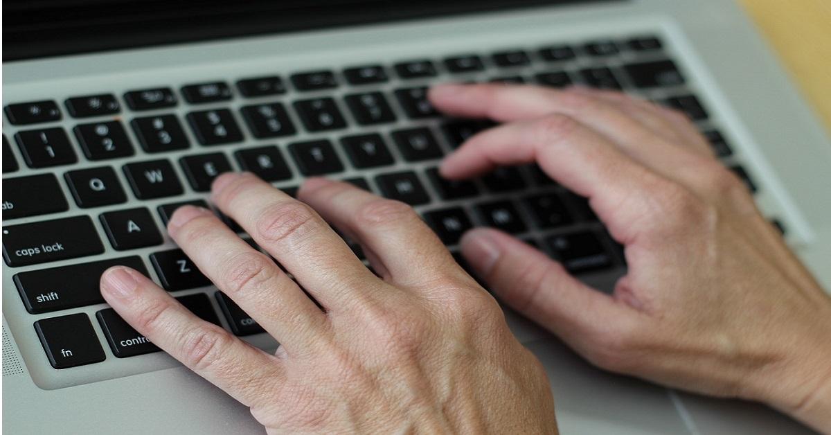 Copywriting je důležitou součástí online marketingu.