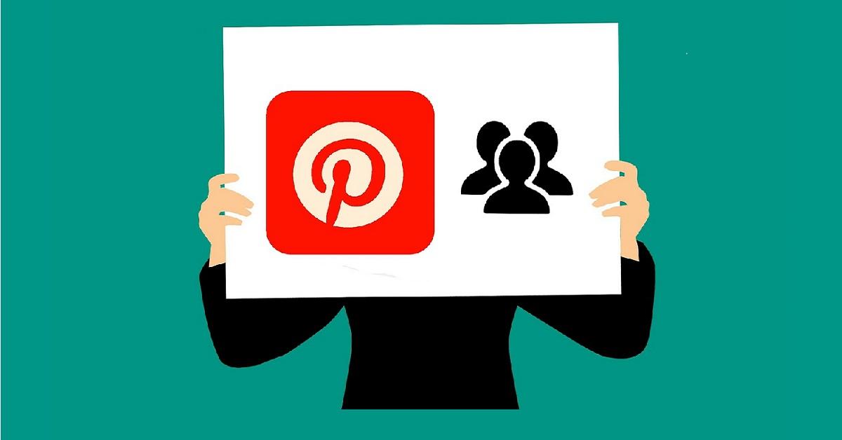 Pinterest - svět nástěnek a připínáčků