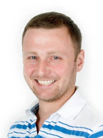 Martin Henych