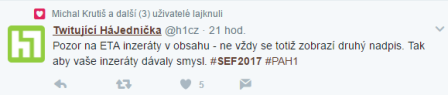 ETA inzeráty Sklik