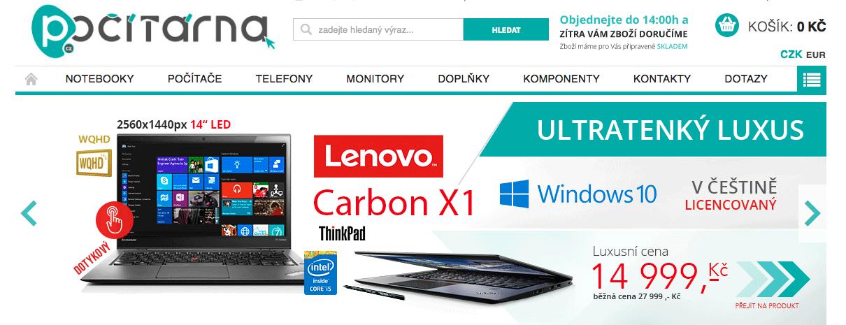 Vlastní vášně mohou pomoci určit, co prodávat v e-shopu.