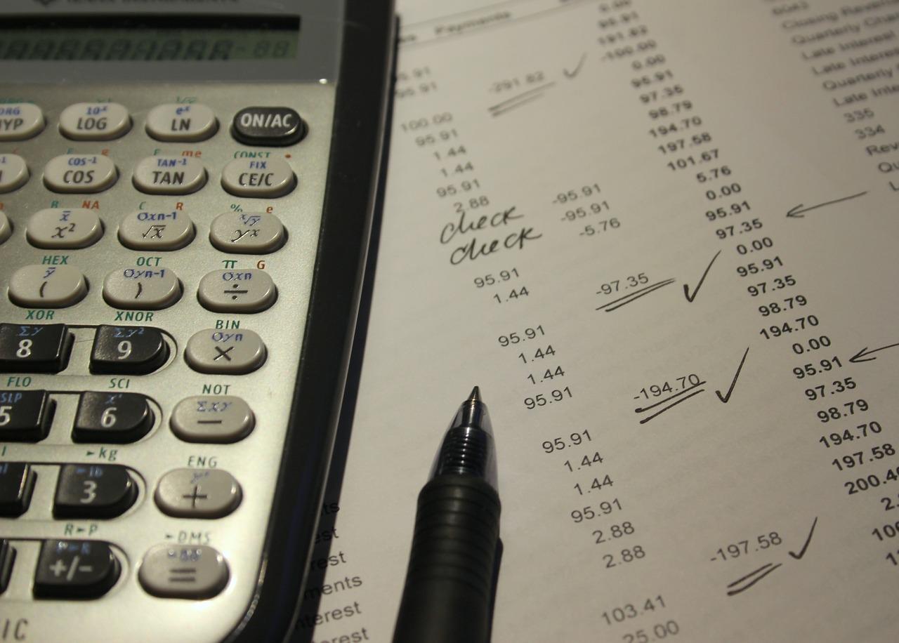 Daňová kontrola