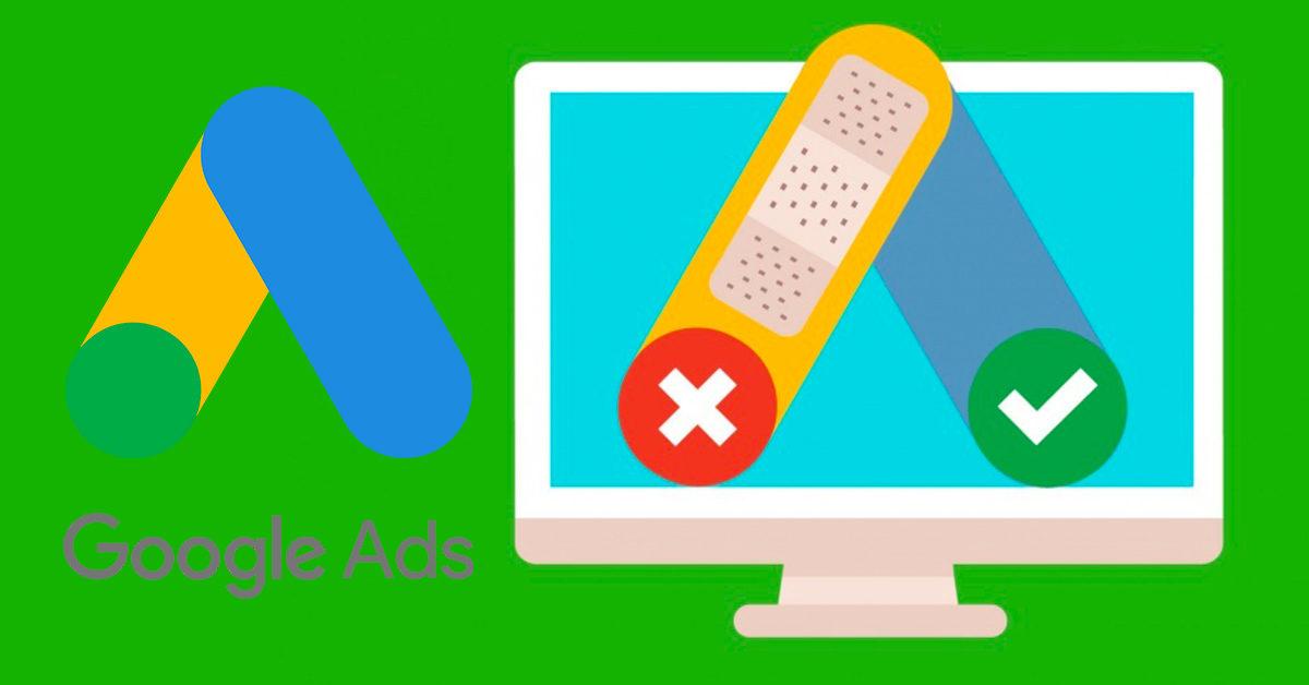 Google Ads - nejčastější chyby v PPC