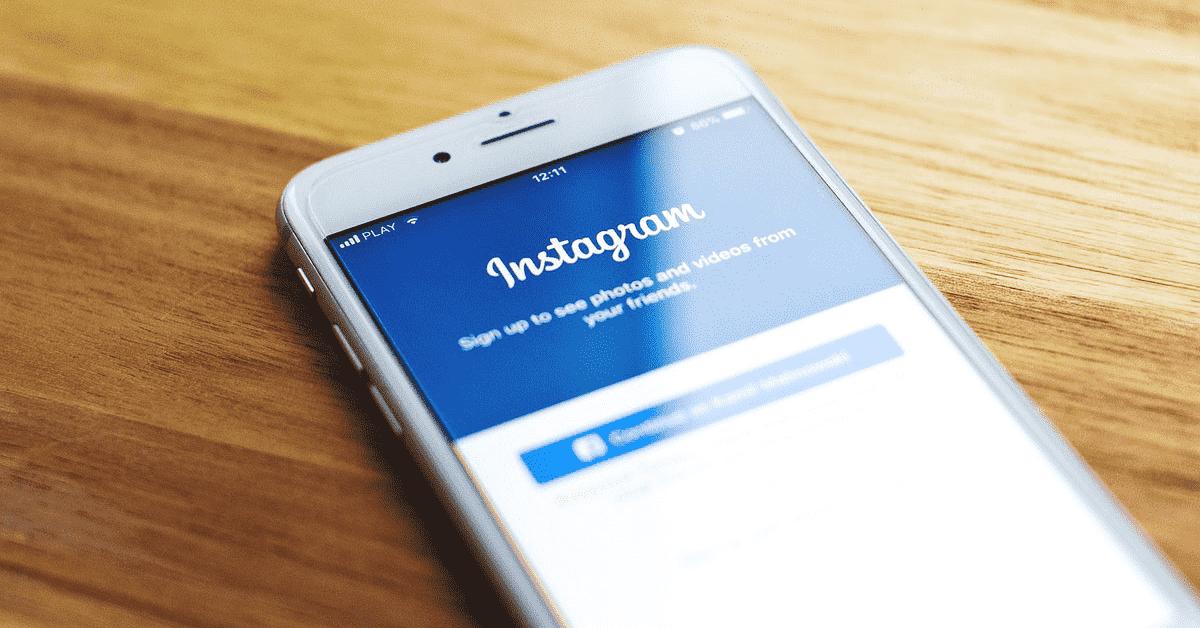 Nové funkce Instagramu pro e-shopy.