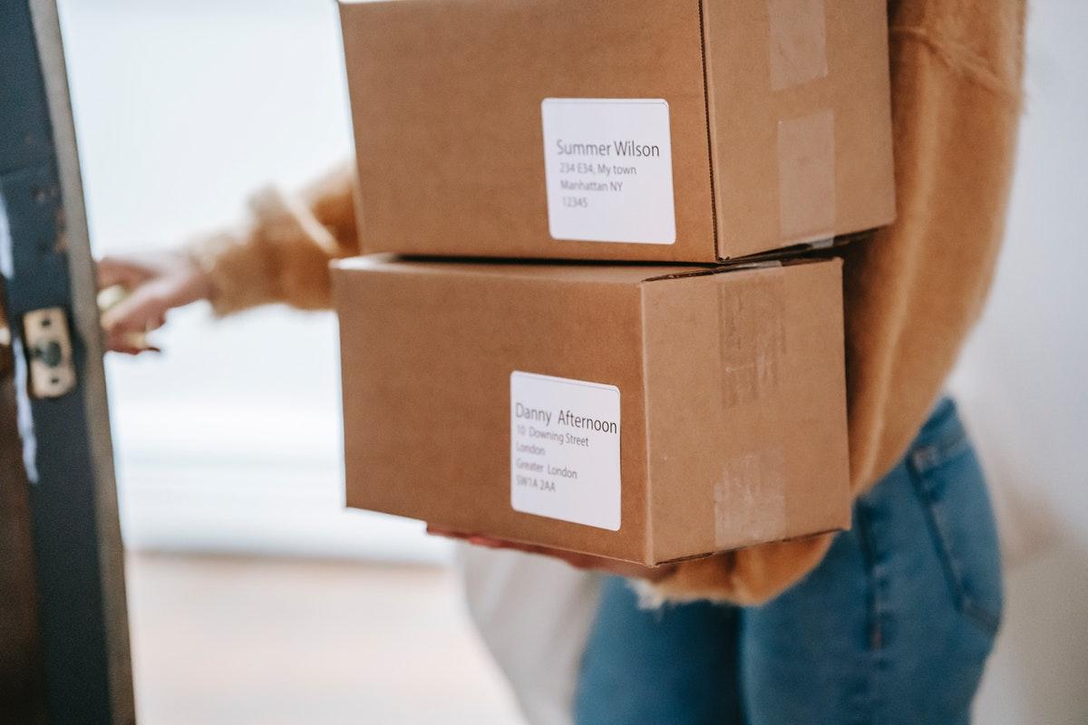 Nevyzvednuté zásilky na dobírku jsou běžnou praxí při provozování e-shopu